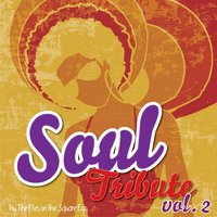 Soul Tribute, Vol.2 — Flies on the Square Egg