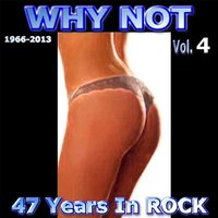 47 Years in Rock, Vol. 4 — Why Not