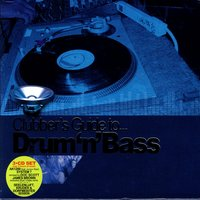 Clubber's Guide To Drum 'N' Bass — сборник