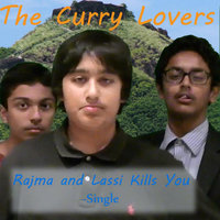 Rajma and Lassi Kills You — The Curry Lovers