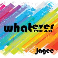 Whatever — Jagee