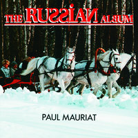 The Russian Album — Paul Mauriat