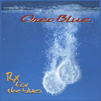 Rx for the Blues — Oreo Blue