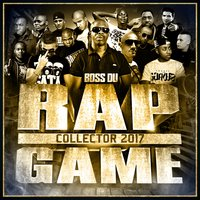 Boss du rap game, vol. 1 — сборник