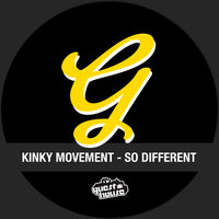 So Different — Kinky Movement