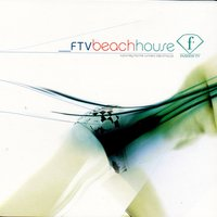 Fashion TV Beach House — Various Artists - Music Brokers