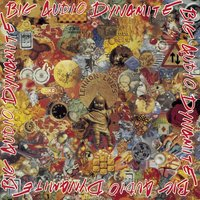 Planet Bad Greatest Hits — Big Audio Dynamite