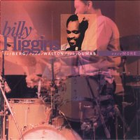Once More — Billy Higgins, Bob Berg, Cedar Walton, Tony Dumas