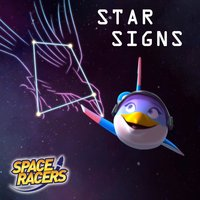 Star Signs (feat. Reneé Cologne) — RENEE COLOGNE, Space Racers