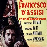 "Theme and Main Title from ""Francesco D' Assisi"" — Mario Nascimbene"