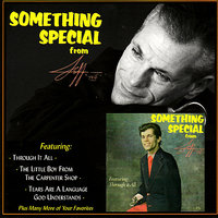 Something Special — Jeff Steinberg