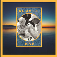 Summer Man — Mason Turner and the Reign