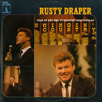 Swingin' Country — Rusty Draper