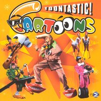 Toontastic — Cartoons