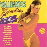 Vallenatos y Cumbias — сборник