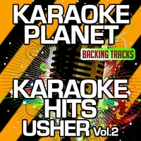 Karaoke Hits Usher, Vol. 2 — A-Type Player