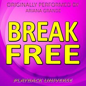 Playback Universe - Break Free