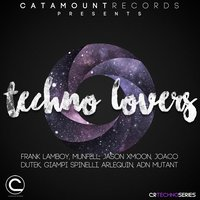 Techno Lovers — сборник