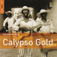 Rough Guide To Calypso Gold — сборник