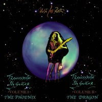 Transcendental Sky Guitar: the Phoenix & the Dragon, Vol. 1 & 2 — Uli Jon Roth