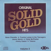 Original Solid Gold Hits Volume 2 — сборник