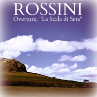 "Rossini: Overture, ""La Scala di Seta"" — Malcolm Sargent & The Royal Philharmonic Orchestra"