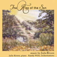 The Kiss of the Sun — Julie Rivers