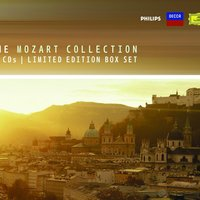 Mozart Collection — Karl Böhm [Conductor], Nikolaus Harnoncourt, Герберт фон Караян