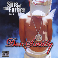 Sin of the Father, Vol. 1 — DonSmitty
