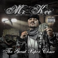 The Great Paper Chase — Mr. Kee