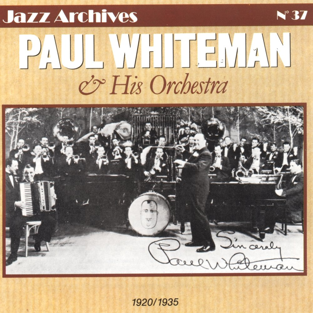 an introduction to the life of paul whiteman Introduction paul whiteman is paul whiteman whiteman, paul this is the first of a two-volume set that will serve as the definitive work about whiteman's life.