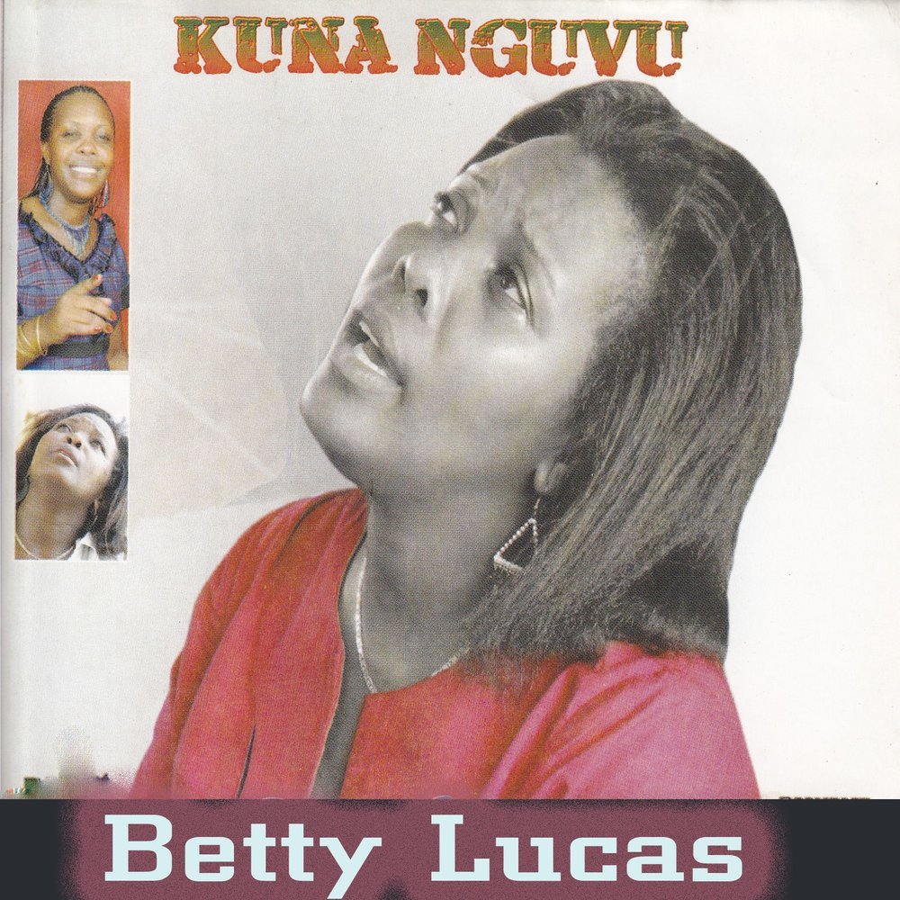 Betty Lucas