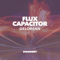 Delorean — Flux Capacitor