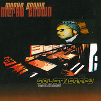 Soletherapy — Mepho Brown