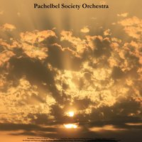 Pachelbel: Canon in D - Vivaldi: Violin Concertos, Oboe Concerto & String Concertos - Albinoni: Adagio in G Minor for Strings and Organ & Adagio for Oboe - Bach: Air On the G String - Mendelssohn: Wedding March - Wagner: Here Comes the Bride — Pachelbel Society Orchestra, Alessandro Paride Costantini & Julius Frederick Rinaldi