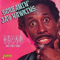 Weird And Then Some! — Screamin' Jay Hawkins
