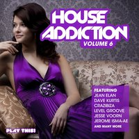 House Addiction, Vol. 6 — сборник