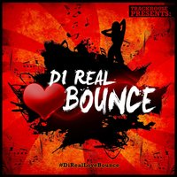 Di Real Love Bounce — сборник