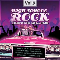 High School Rock & Roll, Vol. 9 — сборник