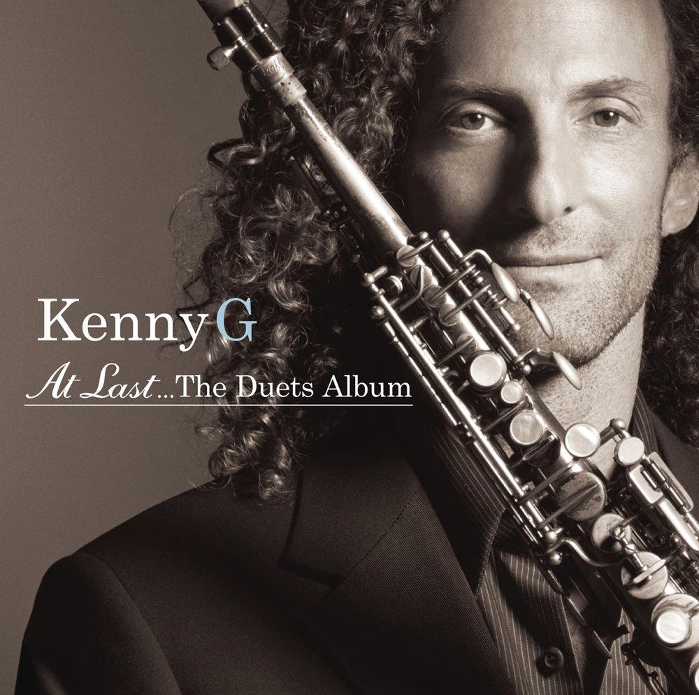 The Music That Makes Me Dance — Kenny G. Listen online on Yandex.Music