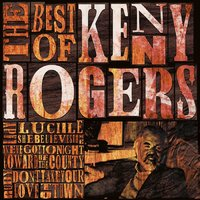 The Best Of Kenny Rogers — Kenny Rogers