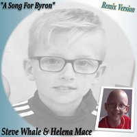 A Song for Byron — Matt Black, Steve Whale, Helena Mace, Si Genaro