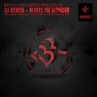 Makes Me Wonder — DJ Aymen