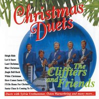 Christmas Duets — The Cliffters, The Cliffters And Friends