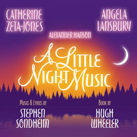 A Little Night Music — Stephen Sondheim