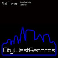 Second time lucky — Nick Turner