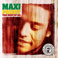 The Best Of Me — Maxi Priest
