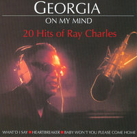 Georgia On My Mind — Ray Charles