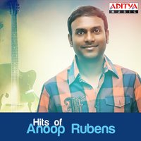 Hits of Anoop Rubens — Anoop Rubens