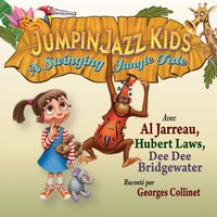 JumpinJazz Kids: A Swinging Jungle Tale (French Narration) — JumpinJazz Kids
